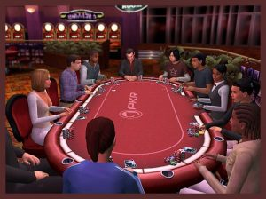 Find skills ang strategies in playing online poker at rockyscrownpub.com